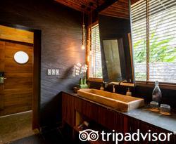 The Two Bedroom Villa at the Chapung Sebali