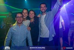 Hen Party Tenerife