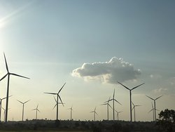 Huai Bong Wind Farm