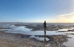 شاطئ كروسبي
