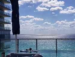 Preferred Level of the resort