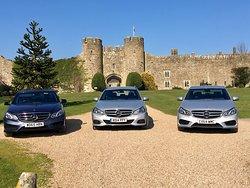 Arundel Executive Cars
