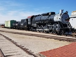 Railroad Museum of Oklahoma