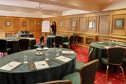 york pavilion hotel meeting space