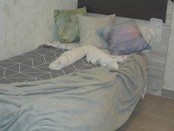 Confort y calidad de los tejidos de las camas.
