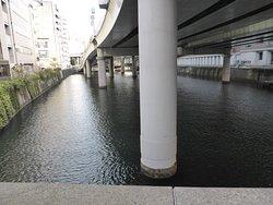 Nihombashi River