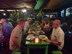Restaurante La Caribeña