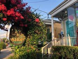 The Bead Shop