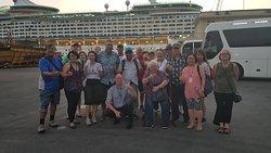 Private Shore Excursion to visit Golden Bridge - Da Nang Reliable Tour Company