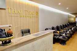 THAI THAI Massage