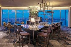 Executive Lounge Bar