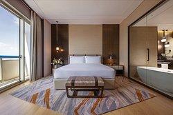 Crest Suite Bedroom