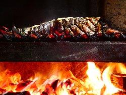 Restaurantes en Puerto Vallarta, Langosta en De Cántaro