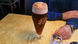 Cola bier