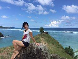 Tempat bagus di lombok