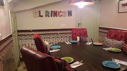 El Rincon Restaurant