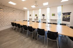Oxford Centre for Innovation - Meeting Room