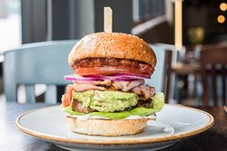 Handmade Burger Co. Hull