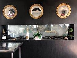 Best seafood restaurant near Strasbourg