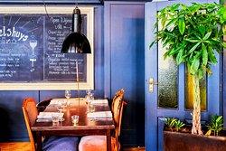 Koetshuys restaurant & bar