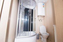 Vip (4+2) Ванная комната