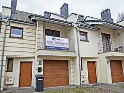 Baltic Home Holiday House Apartament 3C