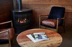 Wilderness Spa Cabin