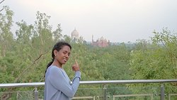 taj view point
