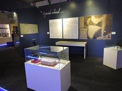 Museu da Cidade do Rio Grande - Coleção Histórica