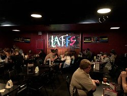 Laff's Comedy Cafe