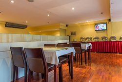 Our second-storey is an ideal and private space for parties, networking sessions and corporate events.