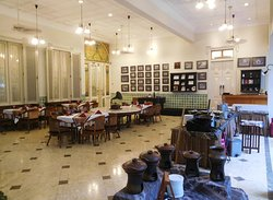 The most charming hotel in Jogyakarta