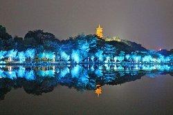 佛山千燈湖