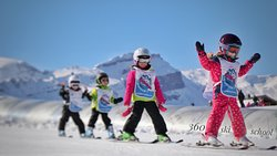 360 Ski School