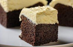 Maltin Cake