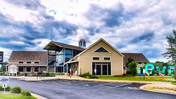Bedford Area Welcome Center