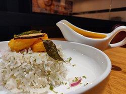 Goan Coconut Curry