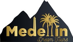 We are Medellin Dream Tours, a travel company that stands out for its quality of service, but more than that, a group of people who believe in real experiences.
