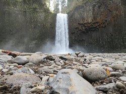 Abiqua Falls Trail