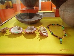 early jewelry