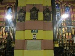 Iglesia de Nuestra Senora de Las Nieves