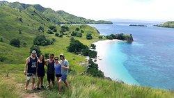 Explore komodo national park with fun,science,nature,coral and many more. Check www.holidaytokomodo.com