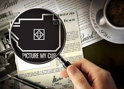Picture My Cup (KIMO)
