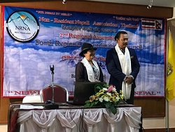 RANDOM PHOTO DURING NRNA SRCC PHUKET REGIONAL CONFERENCE 2017 BAUMANBURI HOTEL PATING BEACH PHUKET WITH NEPAL CONSULAR PHUKET KHUN PRANEE & NRNA THAILAND PATRONS ADVISORS & MEMBER ICC & NCC MEMBER PIC CR MANOJ- JOMAN RANA BUTWAL NEPAL..   HOTEL IS BEST FOR CONFERENCE AND ACCOMODATION IN A REASONABLE COST & HIGHLY RECCOMEND TO ALL. FRIENDLY STAFF, & GOOD LOCATION.THANKS