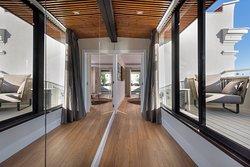 Suite Terrace Jacuzzi