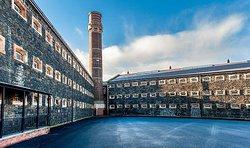 Crumlin Road Gaol - Belfast  www.cityandcauseway.com