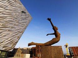 Titanic Belfast  www.cityandcauseway.com