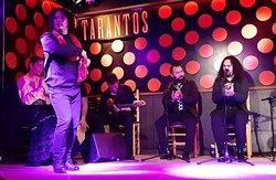 Los Tarantos