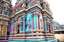 Kaylasson Temple