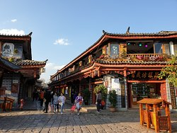 Sifang Streets Square